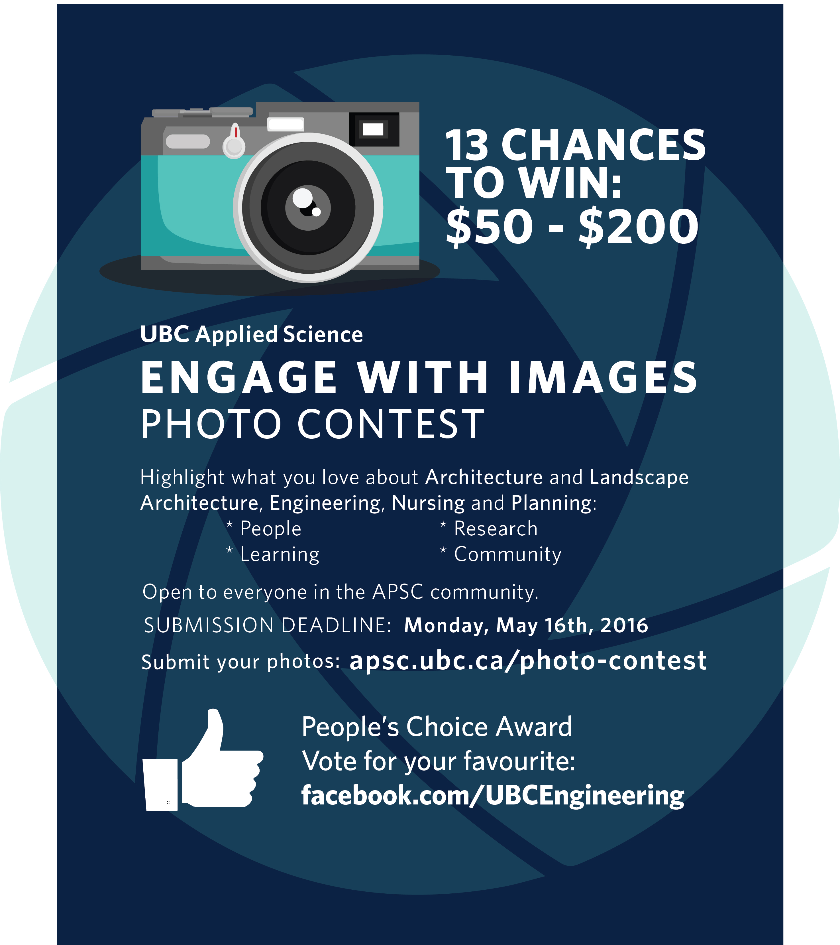 Apsc Photo Contest Win Prizes Submission Deadline May 16th