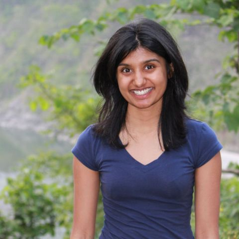 Anjali Varghese's picture